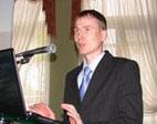 Dalius Markauskas (Varlė.lt, UAB D&G kompiuteriai parduotuvės projektų vadovas, Šiauliai)