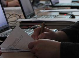 2012 m. kovo 1 d. LIMIS laikinosios programinės įrangos mokymai. A. Valužio nuotr.
