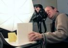 """Seminaro """"Muziejinių vertybių fotografavimas"""" akimirka. A. Valužio nuotr."""