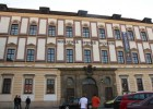 Moravijos muziejus, Brno, Čekija.
