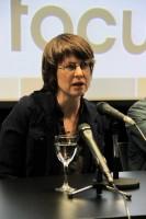 Agnė Narušytė, PhD. Photo by A. Valužis