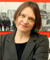 Dr. Margarita Matulytė. R. Danisevičiaus nuotr.