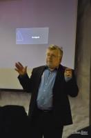 Mažosios Lietuvos istorijos muziejaus direktorius dr. Jonas Genys
