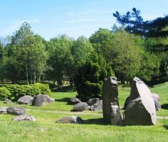 Respublikinis Vaclovo Into akmenų muziejus. Nuotrauka iš muziejaus archyvo