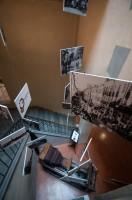 Ekspozicijos fragmentas, kuriame matyti ir Lietuvos dailės muziejaus fotografija - Copy.jpg
