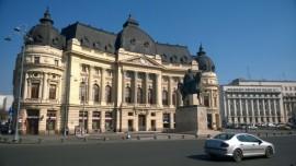 Centrinė universiteto biblioteka. D. Snarskio nuotr.