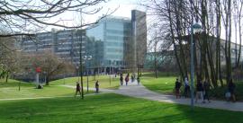 Briuselio Vrije universitetas. L. Strolytės